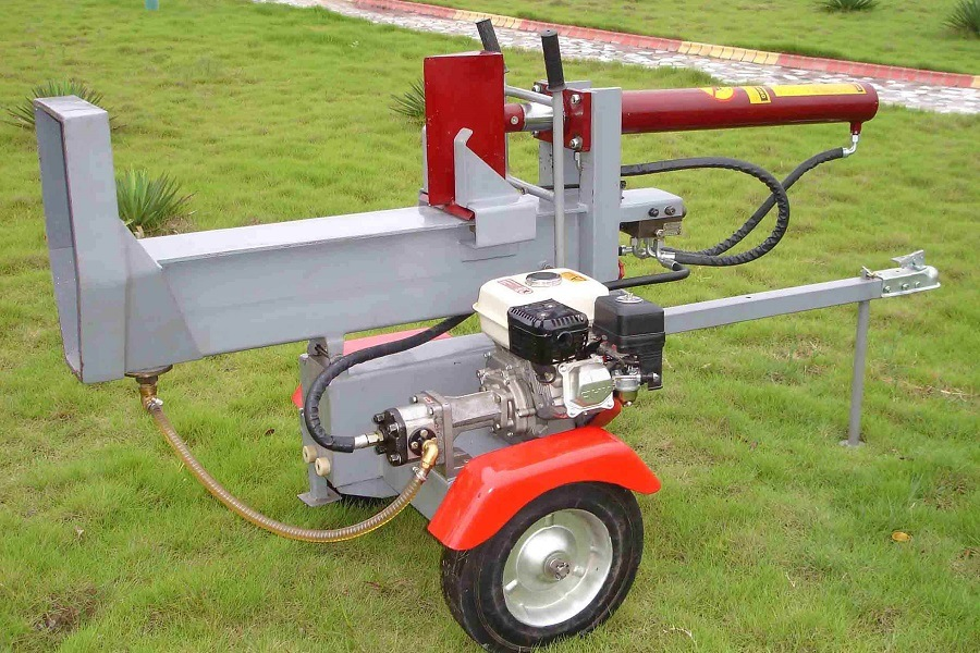 Purchasing The Best Log Splitter: The Ultimate Guide