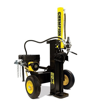 Champion Gas Powered Log Splitter