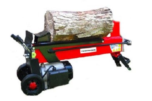 Single Powerhouse Log Splitter Machine