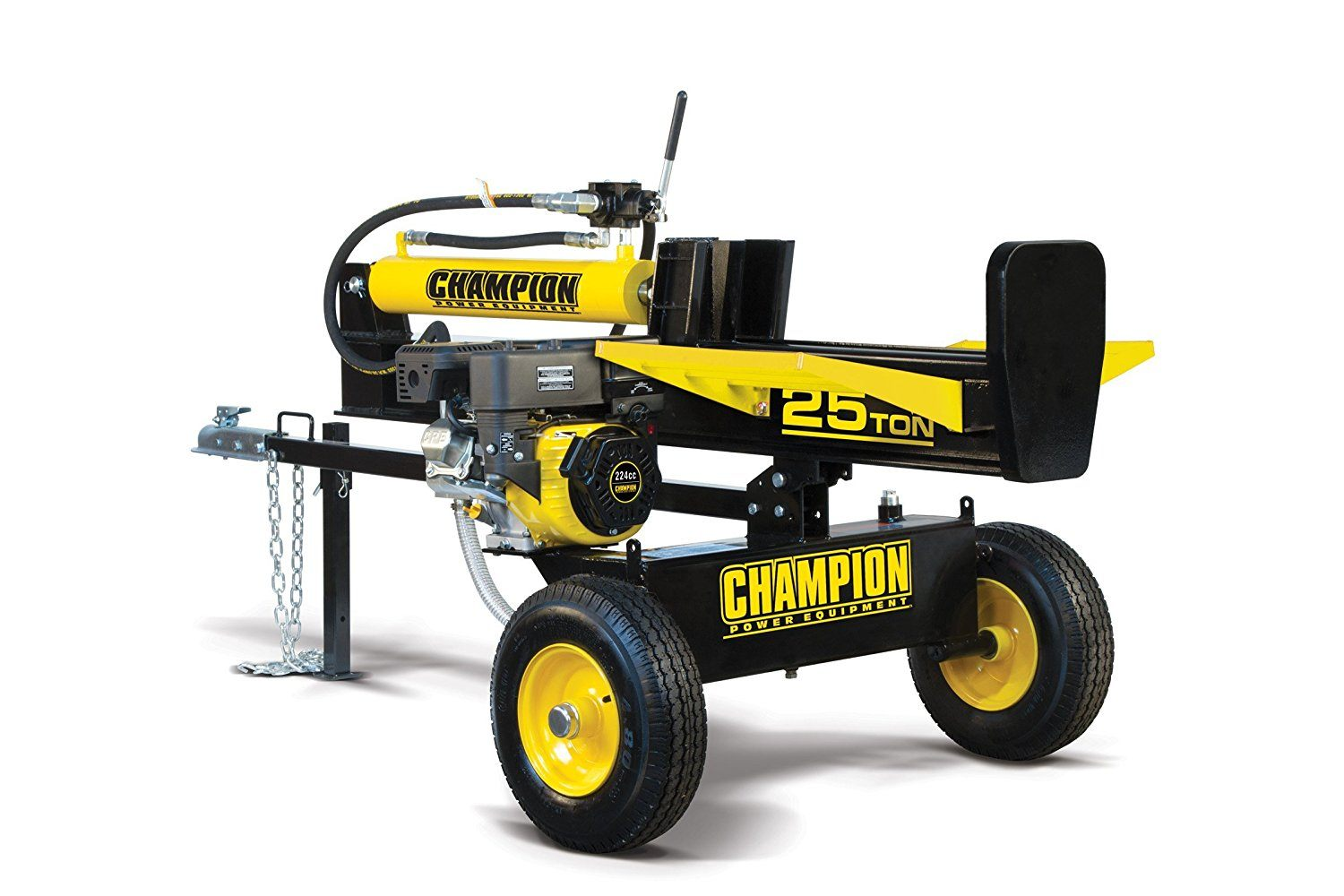 Champion Power 92221 Gas Powered