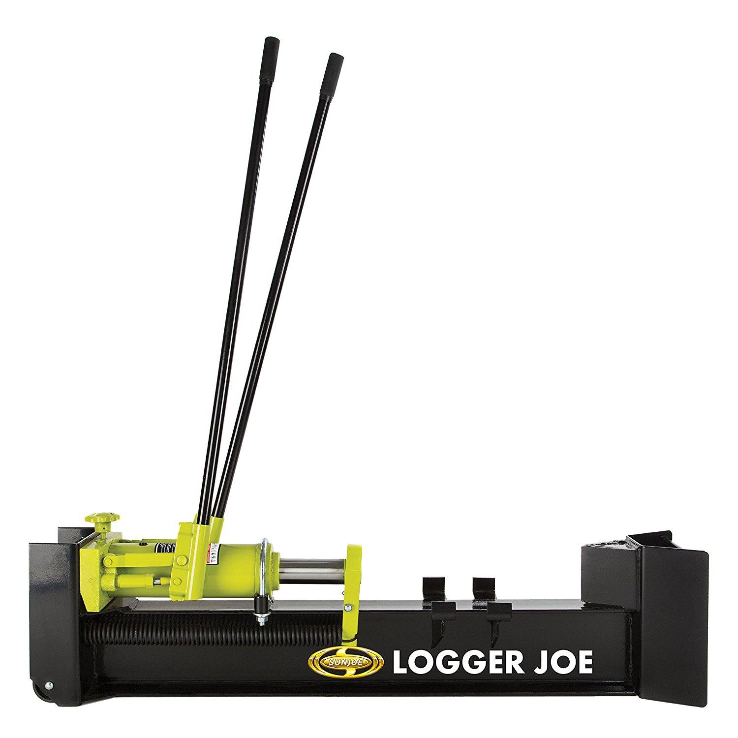 Sun Joe LJ10M Logger Joe Manual Log Splitter