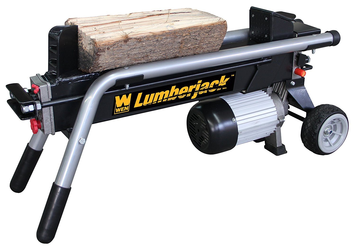 WEN 6 Ton Electric Log Splitter