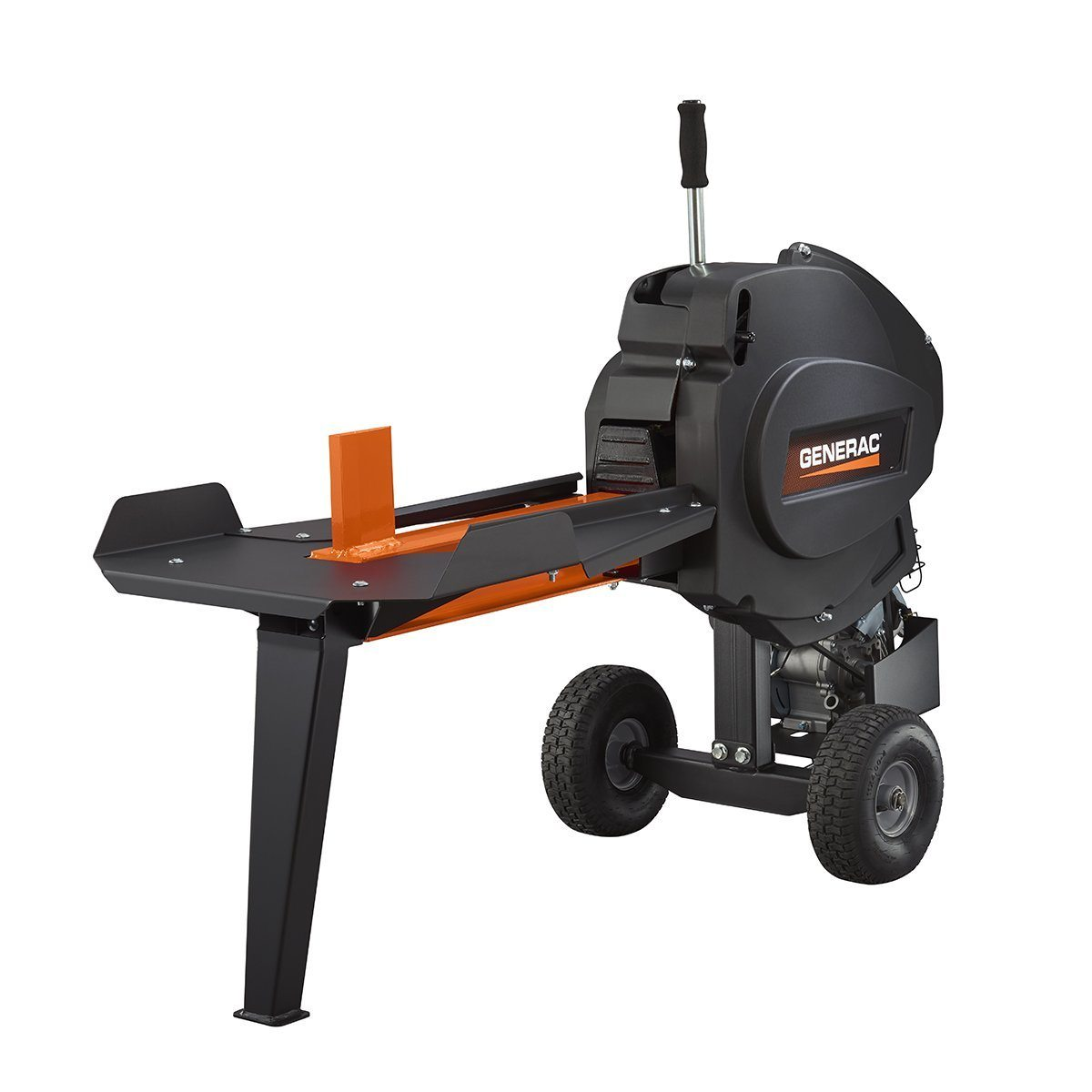 Generac 22-Ton Kinetic Log Splitter